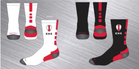 Basketball-socks